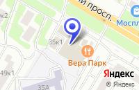 Схема проезда до компании КБ РЕСТАВРАЦИЯСТРОЙБАНК в Москве