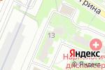 Схема проезда до компании STONEBLACK в Москве