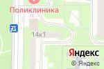 Схема проезда до компании AMClimat в Москве