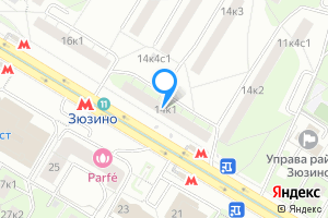 Комната в Москве ул. Каховка, 14к1
