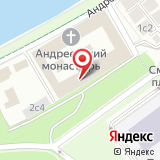 Школа при Андреевском монастыре