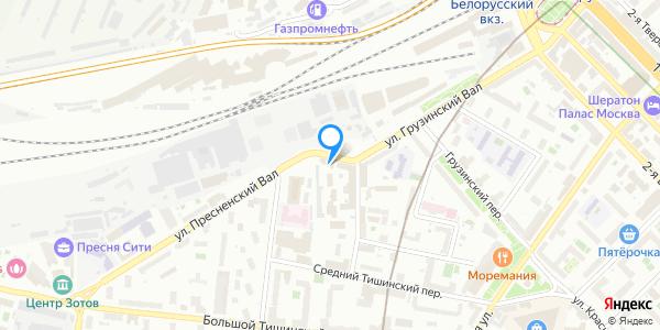 Головной офис банка Банк Акрополь