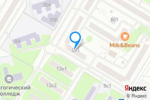 Сдается двухкомнатная квартира в Москве ул. Цюрупы, 8к1