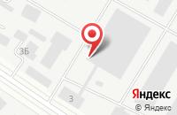 Схема проезда до компании Техноторгресурс в Подольске