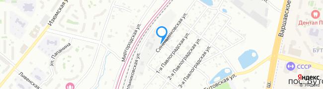 Синельниковская улица