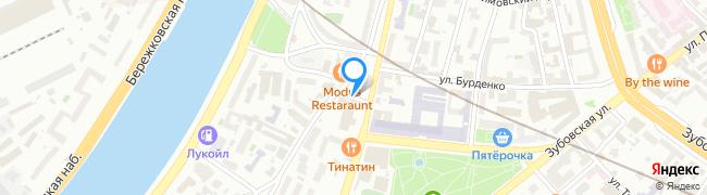 переулок Тружеников 3-й