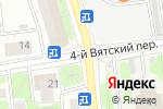 Схема проезда до компании СоТворение в Москве