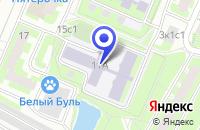 Схема проезда до компании АВТОШКОЛА АВТО-ЛЮКС в Москве