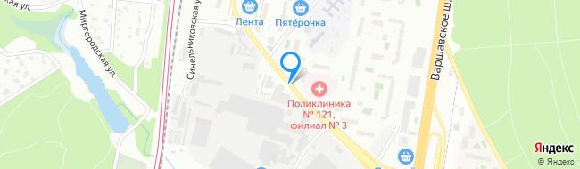 улица Мелитопольская 2-я