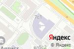 Схема проезда до компании Принт-Медиа в Москве
