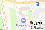 Схема проезда до компании КВИКЛИН в Москве