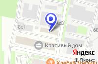 Схема проезда до компании МАГАЗИН КОСМЕТИКИ ТЕХКОН КОСМЕТИК в Москве