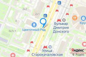 Снять комнату в Москве б-р Дмитрия Донского