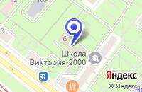 Схема проезда до компании ЦЕНТР ИССЛЕДОВАНИЙ ХУДОЖЕСТВЕННЫХ ЦЕННОСТЕЙ ЗНАТОЧЕСТВО в Москве