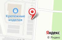 Схема проезда до компании ЛАНДИА УПАК в Подольске