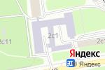 Схема проезда до компании Журнал Экспериментальной и Теоретической Физики в Москве
