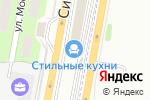 Схема проезда до компании Мясная лавка в Москве