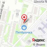 Салон оперативной полиграфии на Мелитопольской 1-ой