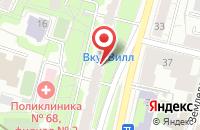 Схема проезда до компании Солей Медиа в Москве