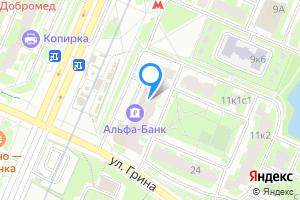 Сдается двухкомнатная квартира в Москве м. Улица Старокачаловская, бульвар Дмитрия Донского, 11