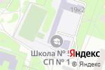 Схема проезда до компании Идеяфильм в Москве