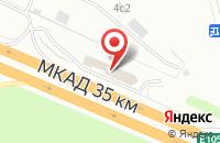 Схема проезда до компании Компания «Полиграфик» в Москве