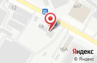 Схема проезда до компании Euronewform в Подольске