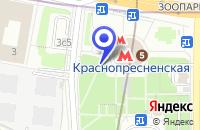 Схема проезда до компании МОСКОВСКОЕ ПРЕДСТАВИТЕЛЬСТВО ПРОИЗВОДСТВЕННОЕ ПРЕДПРИЯТИЕ ELEKTRONIKA KFT в Москве