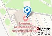 ДОМ Менеджмент на карте