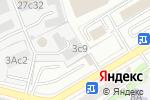 Схема проезда до компании ДатаКонсалт в Москве