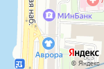 Схема проезда до компании Мегаполис Консалт в Москве