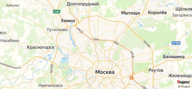 Дмитров - Одинцово электричка в Лобне