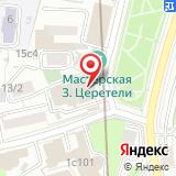 Московский государственный техникум технологии