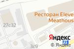 Схема проезда до компании Muzprof в Москве