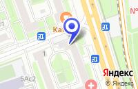 Схема проезда до компании МЕБЕЛЬНЫЙ МАГАЗИН АРБОЛ в Москве