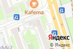 Схема проезда до компании Дирекция заказчика ЖКХ и благоустройства Северного административного округа в Москве