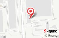 Схема проезда до компании Ариэль Металл в Подольске