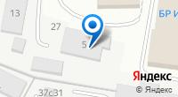 Компания Абрис-Ама на карте