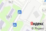 Схема проезда до компании Русские Торговые Технологии в Москве