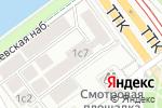 Схема проезда до компании Мастерская фотографии Алексея Попова в Москве