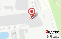 Схема проезда до компании ЕВРОПЛАК в Подольске