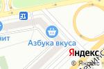 Схема проезда до компании Электронный научный журнал Медиамузыка в Москве