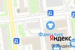 Схема проезда до компании Кафе-кондитерская в Москве
