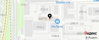 Art Auto GrouP на карте Москвы