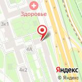 Инженерная служба Тимирязевского района