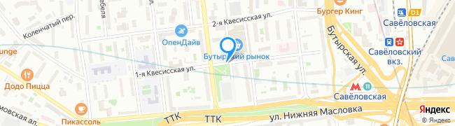 улица Квесисская 1-я