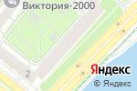 Схема проезда до компании Арабелла-Стайл в Москве