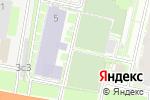 Схема проезда до компании МосСетиСервис в Москве