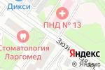 Схема проезда до компании Проект Пластик Всем в Москве