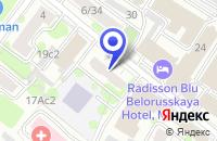 Схема проезда до компании МОБИЛЬНЫЙ ОКЕАН в Москве